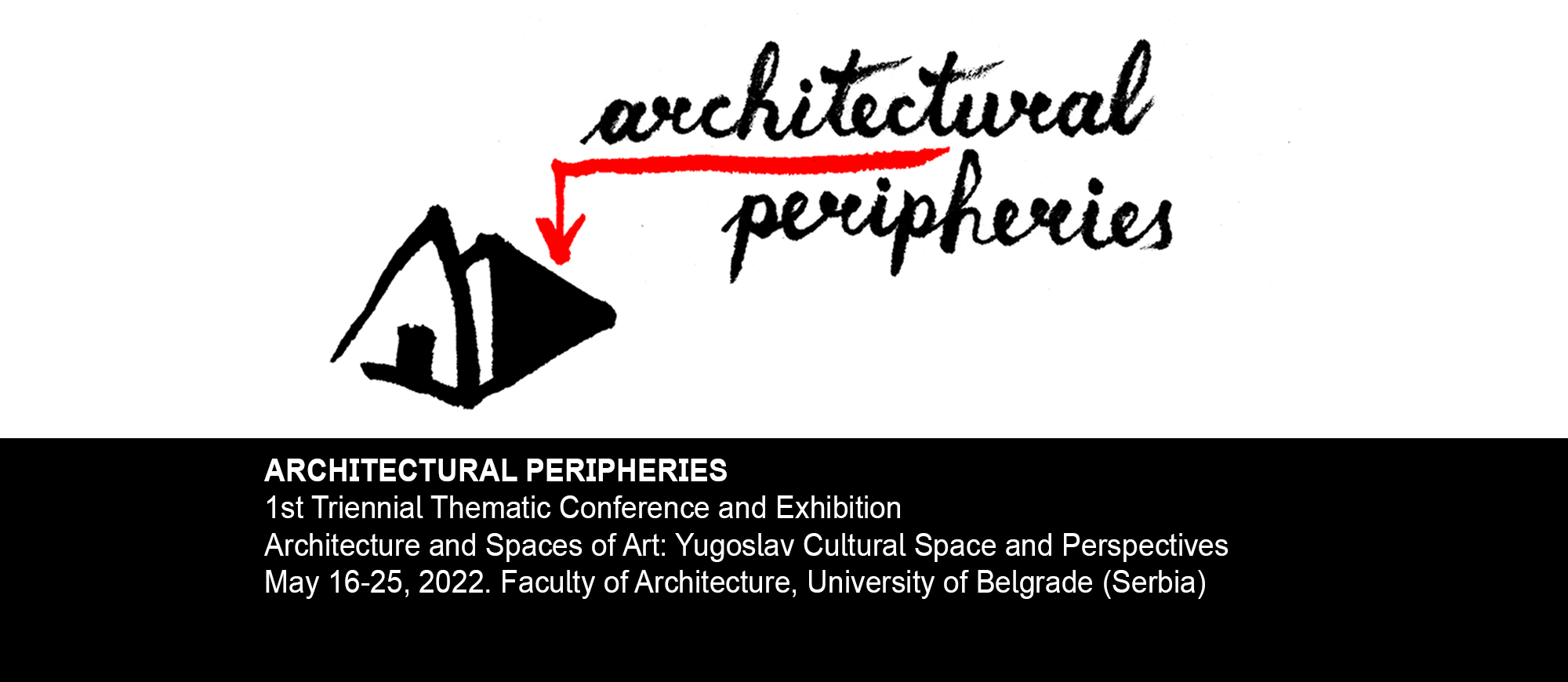 ARCHITECTURAL PERIPHERIES